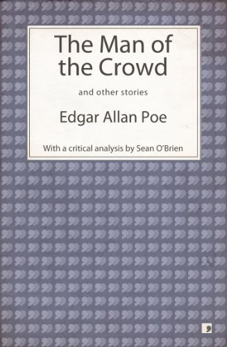 The Man of the Crowd and other stories (Comma Classics) (English Edition)