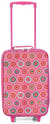 Maleta Cabina Infantil Carry On (Circulos)