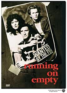 Running On Empty [DVD]