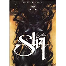 Sha, tome 1 : The Shadow One