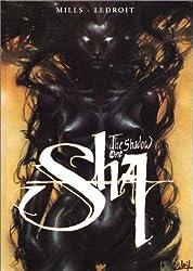 Sha, tome 1 : The Shadow One