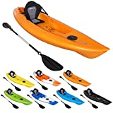 Best Kayaks - Bluewave Dart Sit On Top Touring Kayak Review