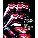 ROLLING STONES BIGGEST BANG