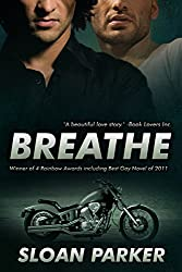 Breathe (English Edition)