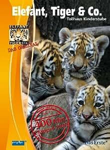 Elefant Tiger Co