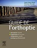 Image de Guide de l'orthoptie