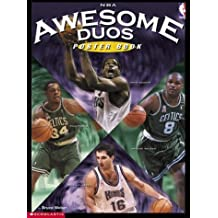 Nba Awesome Duos Poster Book