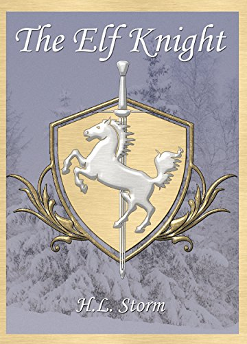 the-elf-knight-amulets-of-promise-book-1-english-edition