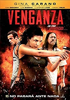 Venganza (In The Blood) *** Europe Zone ***