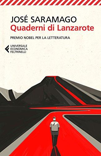 Quaderni di Lanzarote (Italian Edition) eBook: Saramago, José ...