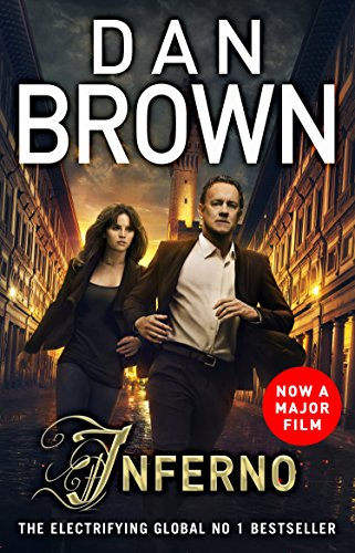 Inferno: Robert Langdon Book 4- Film tie-in