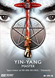 The Yin-Yang Master kostenlos online stream
