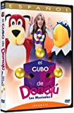 Cubu De Donalu: Los Musicales [DVD] [Import]