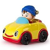 Noddy Racer Vehicle - Noddy in Revs