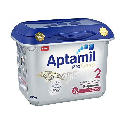 Aptamil Profutura 2 Folgemilch nach d.6.Monat Plv. 800 g