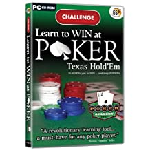 Learn to Win at Poker (PC)