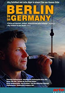 Berlin Is in Germany