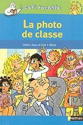 Gaffi :La photo de classe - Niveau 3