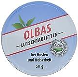 Salus OLBAS Klassik Lutschtabletten, 5er Pack (5 x 50 g)