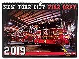 Kalender 2019 New York City Fire Dept. (7.Jahrgang) FDNY - limitiert auf 100 Stück -
