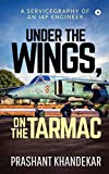 Under the Wings, On the Tarmac: A Servicegraphy of an Iaf Engineer