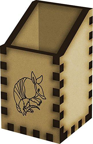mini-armadillo-engraved-desk-tidy-pencil-holder-dt00001812