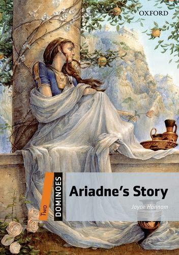 Dominoes 2. Ariadne's Story MP3 Pack por Joyce Hannam