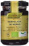Eco Al-Andalus Delicatessen Mermelada Ecológica de Moras 150 gr.