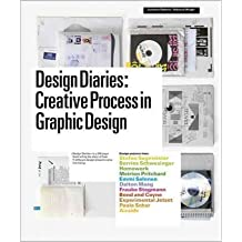 [(Design Diaries: Creative Process in Graphic Design)] [ By (author) Lucienne Roberts, By (author) Rebecca Wright ] [October, 2010]