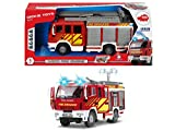 Dickie Toys 203717002 - Iveco Fire ...