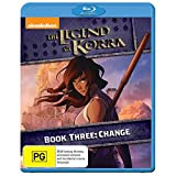 The Legend Korra Book kostenlos online stream