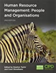 Human Resource Management: People and...
