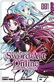 Sword Art Online - Mother's Rosario 01