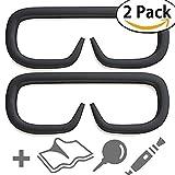Face Pad VR für Samsung Gear VR–Ersatz Schaumstoff Kissen by Kiwi Design
