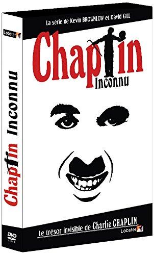 Chaplin inconnu / Kevin Brownlow, David Gill, réal., aut. |