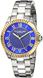 Stuhrling Original Vogue Analog Blue Dial Women's Watch - 743.03 best price on Amazon @ Rs. 6789