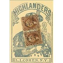 1864 Poker Deck