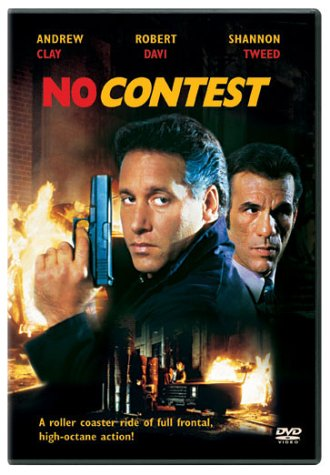 Bild von No Contest [Import USA Zone 1]