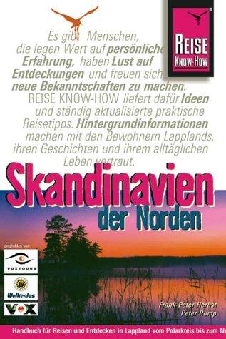 Skandinavien, der Norden: Alle Infos bei Amazon