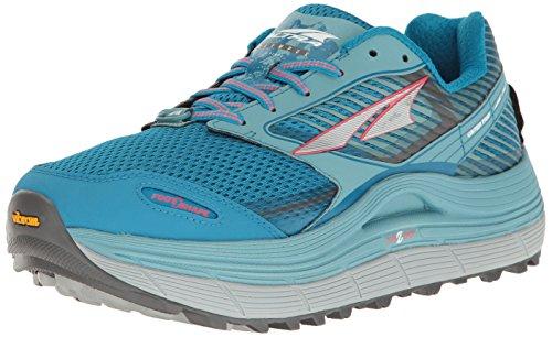 Altra Damen Laufschuh Trail Olympus 2.5 - AFW1759F Blau (42) -