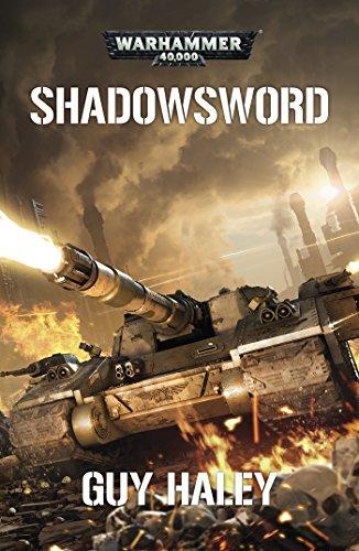 Shadowsword (Warhammer 40,000)