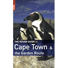 The Rough Guide to Cape Town & the Garden Route 1 (Rough Guide Travel Guides)