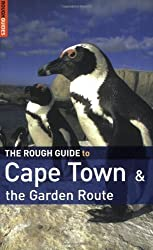 The Rough Guide to Cape Town and the Garden Route - Edition 1