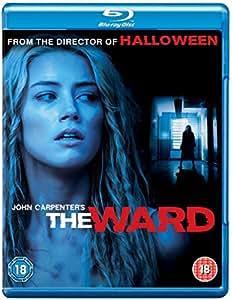 The Ward [Blu-ray] [2011] [Region Free]