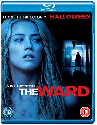 WARNER HOME VIDEO The Ward [BLU-RAY]