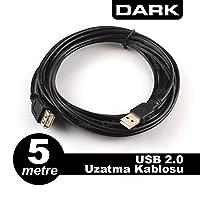 Dark DK-CB-USB2EXTL500 5 m USB 2.0 Uzatma Kablosu
