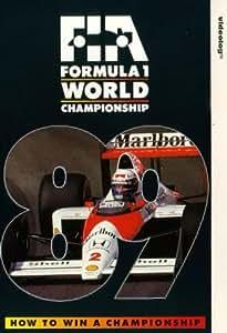 Formula 1 Grand Prix Review: 1989 [VHS]