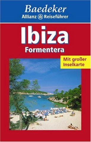 Baedeker Allianz Reiseführer Ibiza, Formentera