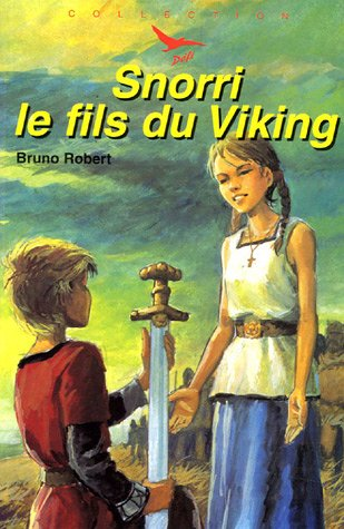 Snorri : Fils de Viking !