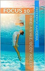 Focus 10: Mind Awake/Body Asleep (English Edition)